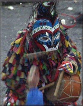 Un Piornalego En La Red Jarramplas Un Ritual Vivo Jarramplas