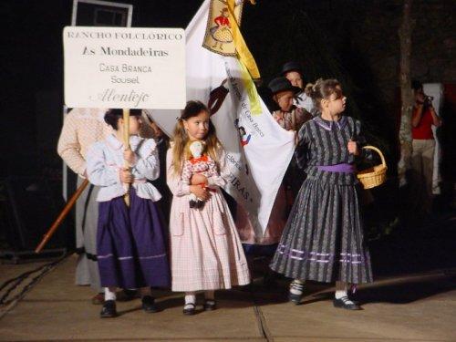 Festival Folklórico de los Pueblos del Mundo